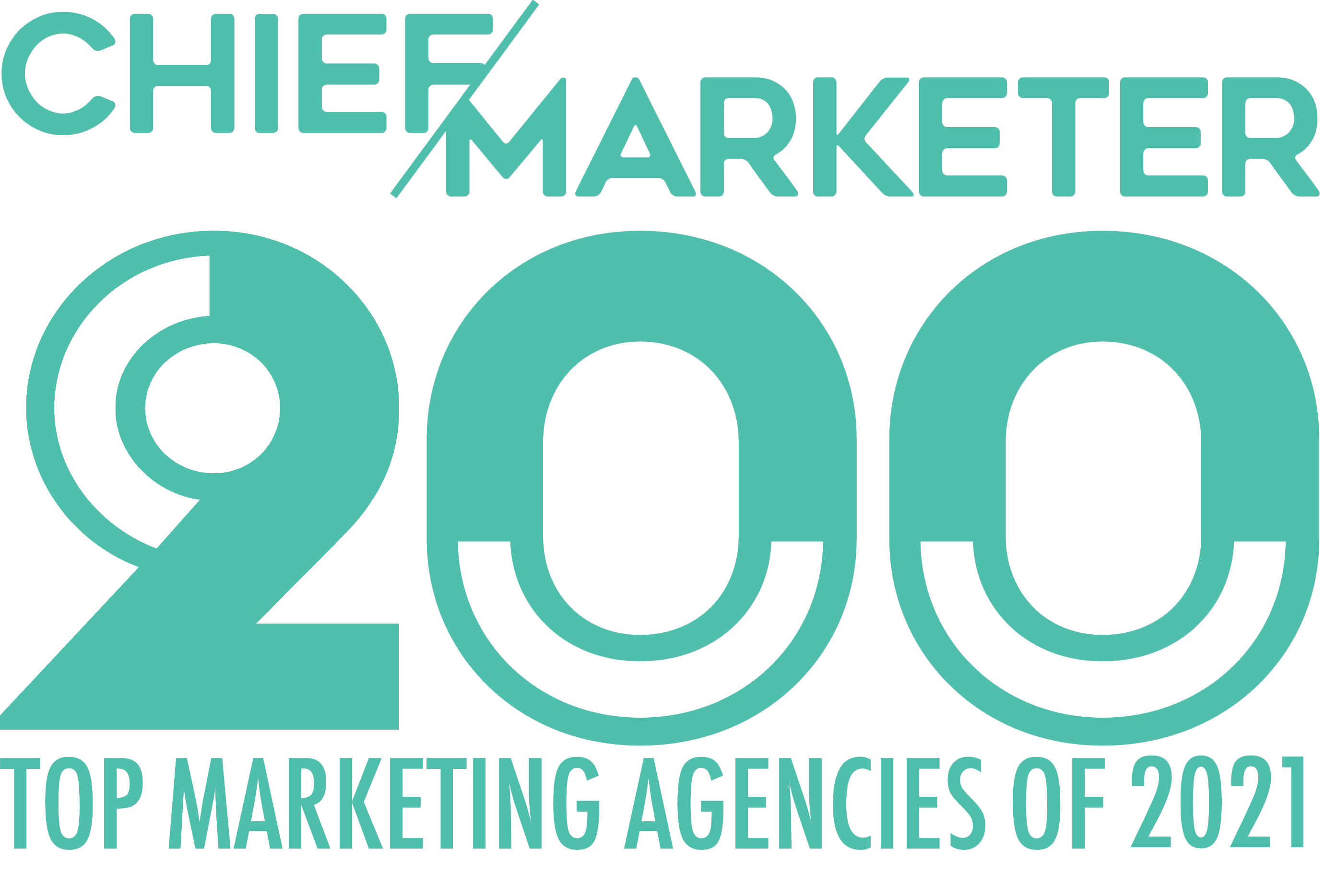 Chief Marketer 200